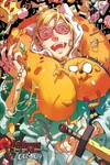 Adventure Time Comics #1 (Retailer 5 Copy Incentive Variant Cover Edition)