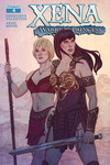 Xena Warrior Princess #4