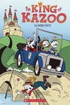 King Of Kazoo HC GN