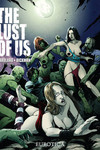 Lust Of Us GN (adult)