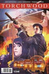 Torchwood #1 (Cover A - Edwards)