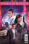 Torchwood #1 (Cover B - Photo)