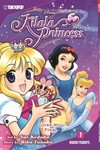 Kilala Princess GN Vol. 01 (of 5)