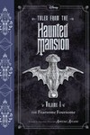 Tales From Haunted Mansion HC Vol. 01 Fearsome Foursome