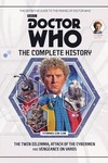 Doctor Who Comp Hist HC Vol. 18 6th Doctor Stories 136 - 138