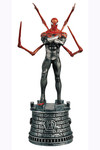 Marvel Chess Figure Coll Mag #79 Superior Spider-Man White Rook