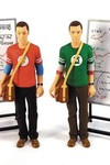 Big Bang Theory Sheldon Cooper 7in Action Figure