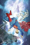 Action Comics #983 (Janin Variant Cover Edition)