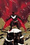 Batman Beyond #10 (Ansin Variant Cover Edition)