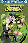 Hal Jordan And The Green Lantern Corps #25 (Nowlan Variant Cover Edition)