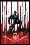 Nightwing #25 (Jones Variant Cover Edition)