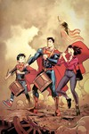 Superman #27 (Jimenez Variant Cover Edition)