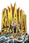 Kamandi Challenge #7 (of 12) (Janson Variant Cover Edition)