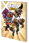 X-Men Gold TPB Vol. 01 Back To Basics