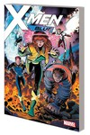 X-Men Blue TPB Vol. 01 Strangest