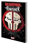 Deadpool vs. Punisher TPB