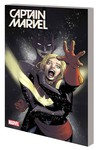 Captain Marvel TPB Vol. 04 Earths Mightiest Hero