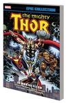 Thor Epic Collection TPB In Mortal Flesh