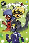 Miraculous Adventures #1 (Cover A - Hess)