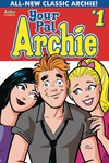 All New Classic Archie Your Pal Archie #1 (Cover A - Dan Parent)