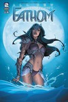 All New Fathom #6 (Cover B - Valentino)