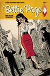 Bettie Page #1 (Cover C - Chantler)