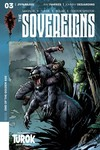 Sovereigns #3 (Cover B - Desjardins)