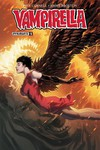 Vampirella #5 (Cover A - Tan)