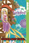 Disney Manga Tangled GN