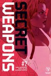 Secret Weapons #2 (Cover B - Sauvage)