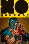 X-O Manowar (2017) #5 (Cover B - Johnson)