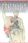 Britannia We Who Are About To Die #4 (of 4) (Cover A - Mack)