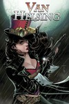 Grimm Fairy Tales Van Helsing vs. The Werewolf #1 (Cover A - Johnson)