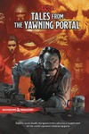 D&D RPG Tales From The Yawning Portal HC
