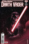 Star Wars Darth Vader #1 (2nd Printing)
