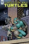 Teenage Mutant Ninja Turtles #54 (Retailer 10 Copy Incentive Variant Cover Edition)