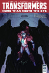Transformers More Than Meets Eye #49 (Subscription Variant)