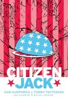 Citizen Jack #3 (Cover A - Patterson & Todd)