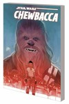 Star Wars TPB Chewbacca