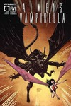 Aliens Vampirella #5 (of 6)