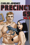 Precinct 69 GN Vol. 02 (adult)