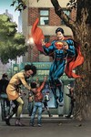 Action Comics #972 (Frank Variant Cover Edition)