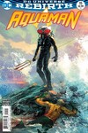 Aquaman #15 (Middleton Variant Cover Edition)