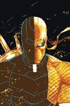 Deathstroke #11 (Davis Variant Cover Edition)