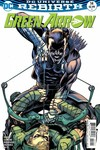 Green Arrow #14 (Adams Variant Cover Edition)