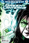 Green Lanterns #14 (Lupacchino Variant Cover Edition)