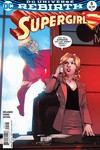 Supergirl #5 (Bengal Variant Cover Edition)