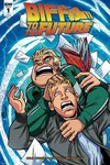 Back to the Future Biff to the Future #1 (of 6) (Retailer 10 Copy Incentive Variant Cover Edition)