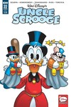 Uncle Scrooge #22 (Subscription Variant)