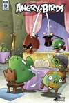 Angry Birds Comics Game Play #1
